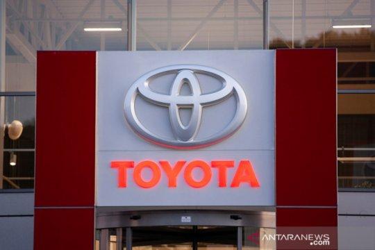 Toyota dan Toshiba batalkan seremoni sambut karyawan karena COVID-19