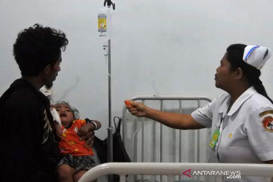 Kasus DBD di Sikka bertambah menjadi 1.234 kasus