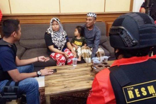 Polisi tangkap TKI asal Pasuruan diduga culik anak WN Malaysia