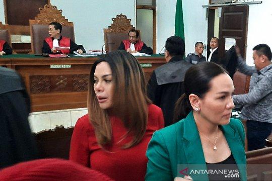 Hakim PN Jaksel tolak eksepsi Nikita Mirzani, sidang berlanjut