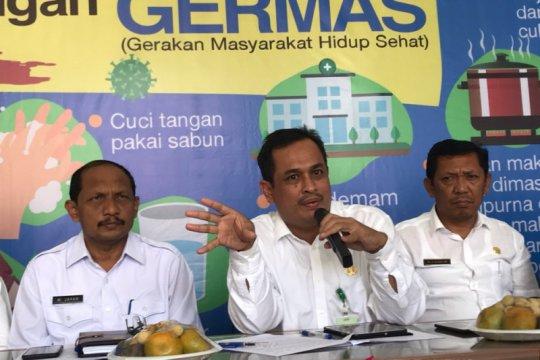 Dinkes sebut tidak ada suspect virus corona di Aceh