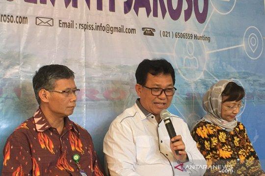 RS Sulianti Saroso pulangkan tiga pasien sembuh COVID-19