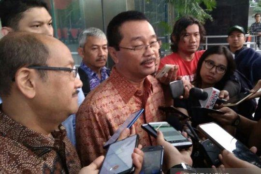 KPK panggil pengusaha saksi kasus suap perdagangan minyak mentah