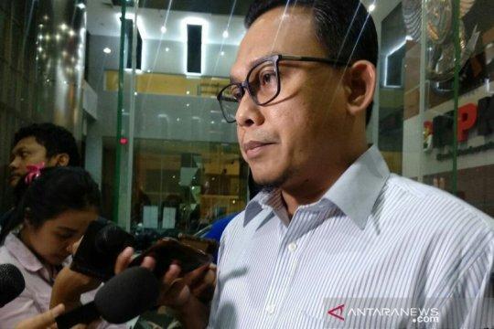Tiga eks-anggota DPRD Jambi dieksekusi ke Lapas Jambi