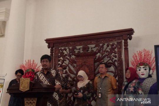30 kegiatan Maret-April di Jakarta berpotensi ditunda akibat COVID-19