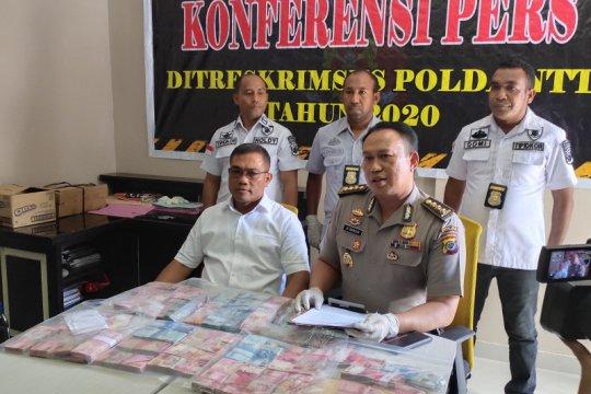 Polisi sita Rp665 juta dalam kasus dugaan korupsi bawang di Malaka