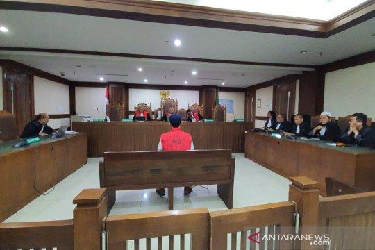 Hermawan pria pengancam penggal Jokowi divonis bersalah namun bebas