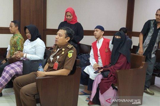 Jaksa ajukan banding atas vonis Hermawan pengancam pemenggal Jokowi