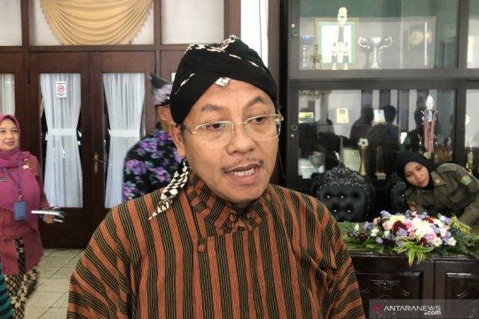 Tim ITS laporkan hasil awal uji kekuatan bangunan Pasar Besar Malang
