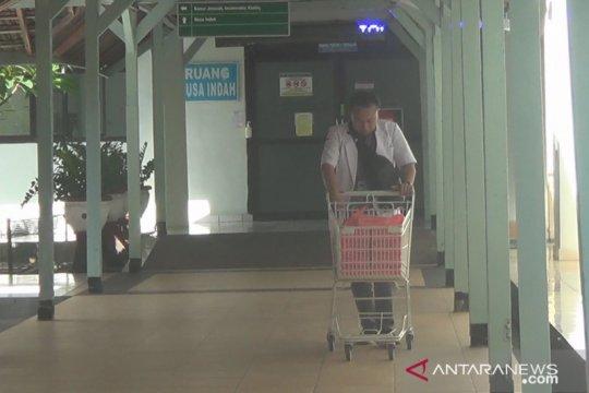 2 perawat status ODP jalani perawatan di RSUP Sanglah Denpasar