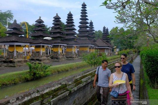 DJP lakukan pengembalian PPN barang bawaan turis asing secara online