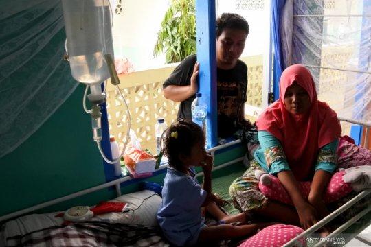 1.255 kasus DBD di Kabupaten Sikka