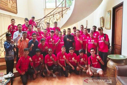 Kalteng Putra boyong 19 pemain tantang Persiba Balikpapan