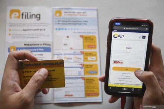 DJP catat penyampaian SPT capai 11,2 juta wajib pajak hingga 15 Mei