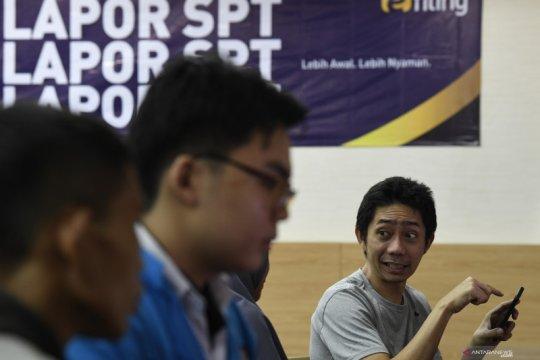 Dampak COVID-19, Kabupaten Tangerang beri keringanan denda PBB