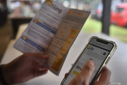 Bayar pajak makin gampang lewat daring, berikut situs dan aplikasinya