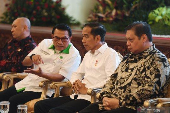 HKTI selenggarakan forum pelaku pertanian Asia