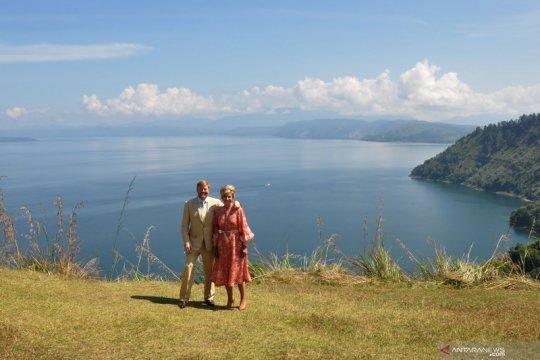 Luhut minta pengembangan desa wisata Danau Tona dimulai Juli mendatang