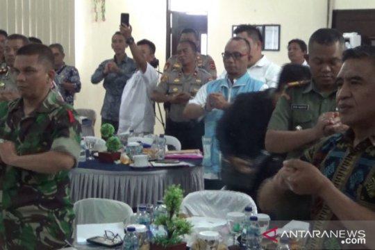 Anggota TNI-Polri diberi pengetahuan cara sederhana cegah COVID-19