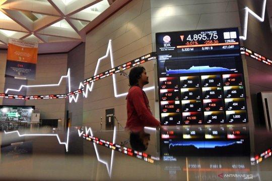 BPJS Ketenagakerjaan dan asosiasi dapen ajak investor beli saham