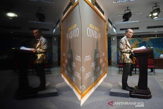 Indonesia tolak masuk 126 WNA terkait COVID-19