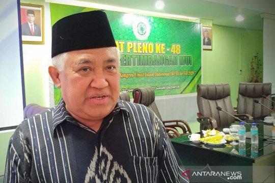 Din Syamsuddin: Jika umat merasa aman jangan halangi shalat Id mereka