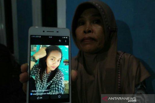 TKI yang meninggal di Saudi Arabia tiba di Cianjur
