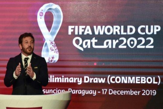 CONMEBOL konfirmasi kualifikasi Piala Dunia dilanjutkan pada September