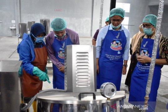 Staf Ahli Menteri: Koperasi dapat menaikkan kelas UMKM