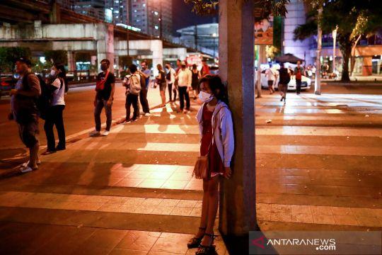 Lembaga HAM soroti respons pemerintah negara ASEAN atasi pandemi
