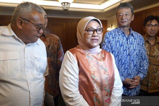 Indonesia dan Jepang bahas kerjasama pengembangan SDM