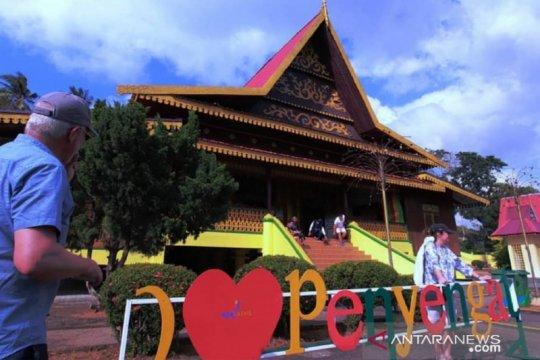 Antisipasi COVID-19, Festival Pulau Penyengat ditunda