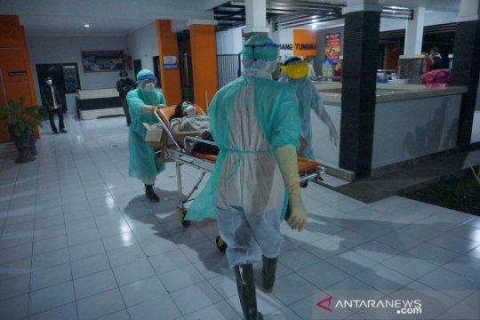 RSUD Tulungagung terima pasien berstatus dalam pengawasan corona