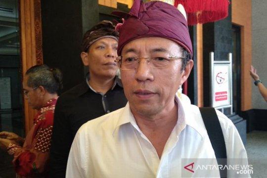 46 orang status dalam pengawasan di Bali  negatif COVID-19