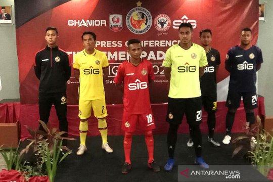 Semen Padang FC incar poin laga perdana kontra PSPS