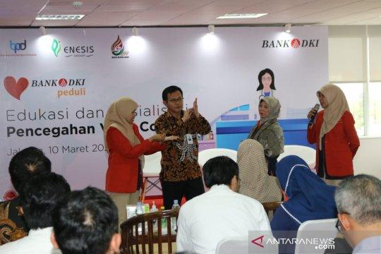 Hindari COVID-19, transaksi ambulans di Jakarta diharapkan non tunai
