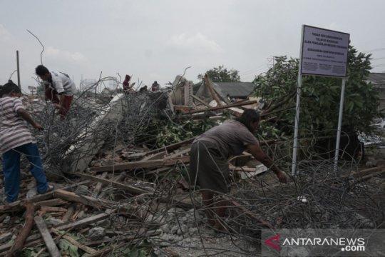 Pembangunan Depo LRT Bekasi diharapkan segera rampung