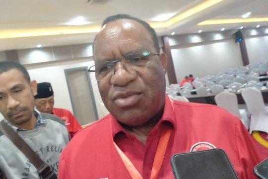 Pembangunan perumahan warga korban rusuh Wamena tuntas April 2020