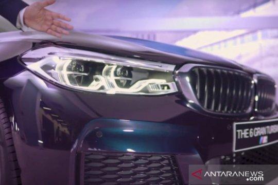 Karena corona, mobil-mobil ini dirilis virtual di Indonesia, apa saja?