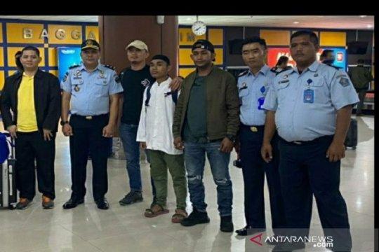 Napi penyerang Mapolda Riau dipindah ke Lapas Tembilahan