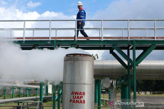 Pertamina Lahendong akan tambah pengeboran sumur kuartal II