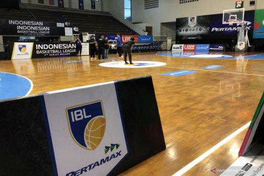 Empat dari tujuh klub peminat IBL masuk tahap akhir verifikasi