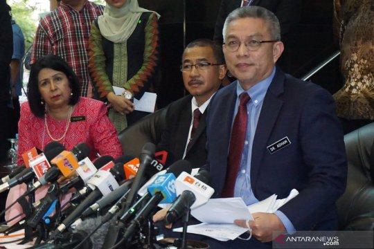 WNI yang hadir di Masjid Sri Petaling diminta periksakan diri