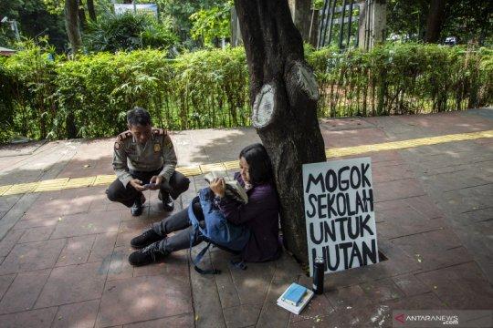 Pusat diminta ikut selesaikan persoalan masyarakat adat Laman Kinipan