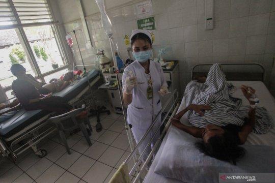 Pasien TBC harus lebih waspadai COVID-19