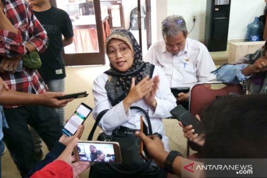 Mahasiswi positif Covid-19 kost di Bogor