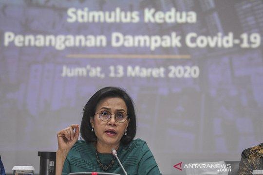 Menteri Keuangan minta jangan ada korupsi anggaran penanganan COVID-19