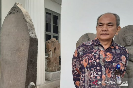 Museum Nasional: Pengembalian keris Diponegoro bermakna bagi Indonesia