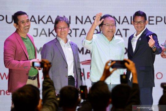 Diskusi Opposition Leaders Economic Forum