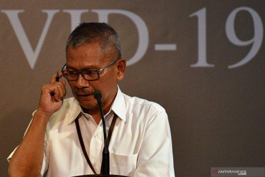 Pasien positif COVID-19 di Indonesia bertambah